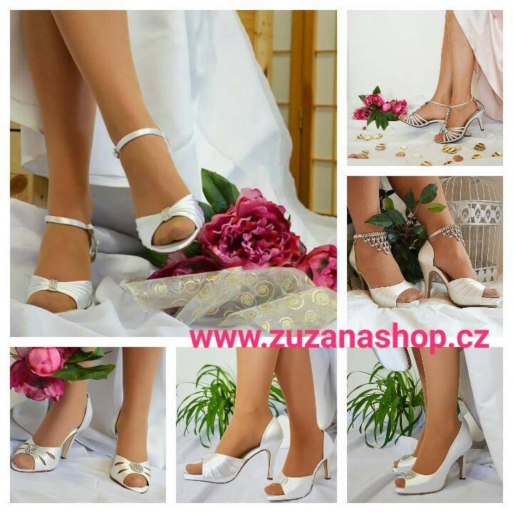 c08d6a5637d ... svatebni boty(1) svatba a nevesta svatebni obuv zuzanashop slunecniky