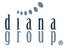logo/avatar, Diana Group a.s.