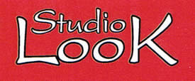 logo/avatar, Studio Look