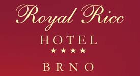 logo/avatar, Hotel Royal Ricc****