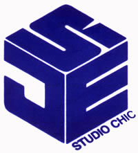logo/avatar, Studio Chic