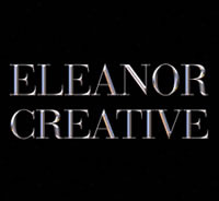 logo/avatar, Eleanor Creative s.r.o.